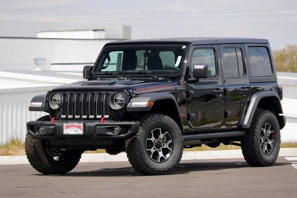 2020 Jeep Wrangler For Sale Placerville Ca Cameron Park J13693